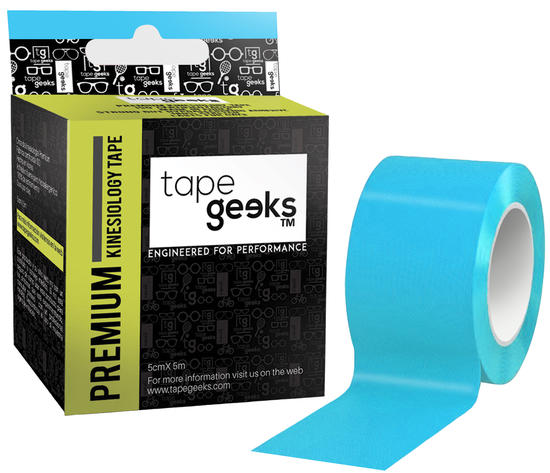 10% off your next order ALL TapeGeeks Premium Kinesiology Tape Products